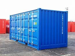 mua container 20 feet tại Đồng Nai