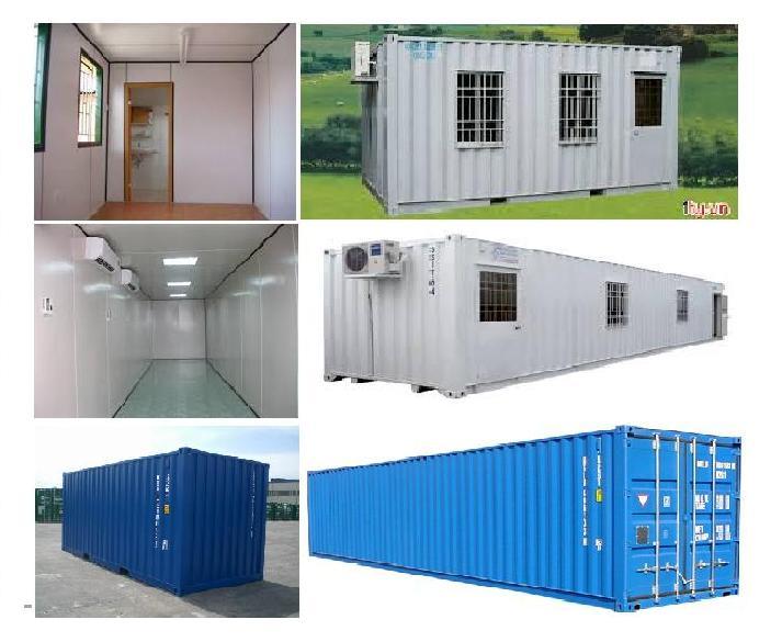 mua container cũ giá bao nhiêu